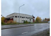 Björkholmsvägen 4, SJÖDALENS INDUSTRIOMRÅDE