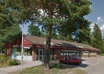 Åsvägen 3, Horndal