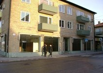 Nygatan 16 B, Arboga kommun