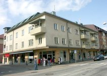 Kristinavägen 29, Arboga