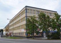 Jämtlandsgatan 161, Råcksta
