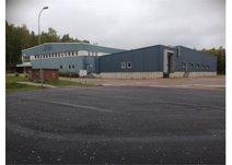 Henningsvägen 14, GÄRDET