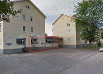Fredsgatan 11, Hallsberg