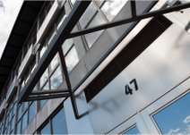 Westmansgatan 47, CENTRALT