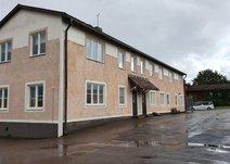 Norra Stånggatan 18, Tornby