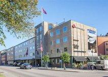 S:t Korsgatan 13, LINKÖPING CITY