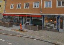 Drottninggatan 41, Söder