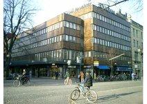 Drottninggatan 14, CITY