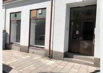 Klostergatan 5a, Centralt