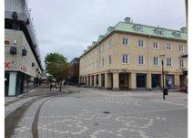 Västra Stationsgatan 10, CENTRUM