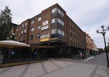 Renmarkstorget 5 D, Centrala Umeå