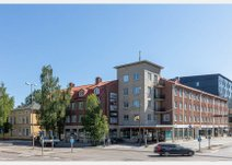 Storgatan 43, Umeå
