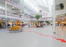Eurostop Arlanda, Arlanda