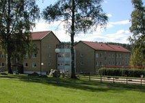 Björkvägen 8, Notgården