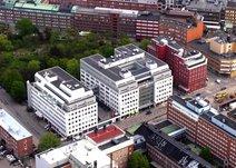 Lindhagensgatan 126, Kristineberg (Stockholm)