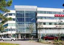 Rosenborgsgatan 10-12, Solna