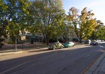 Hamnesplanaden 1, Centrala Uppsala