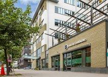 Gustav III Boulevard 54-58, Solna