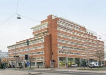 Bohusgatan 15, Heden (Göteborg)