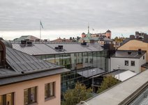 Dragarbrunnsgatan 35, Centrala Uppsala
