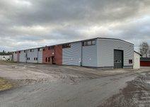 Värmbols industrihus Dalvägen 11 A, Katrineholm