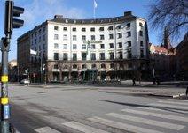 Birger Jarlsgatan 64, Östermalm