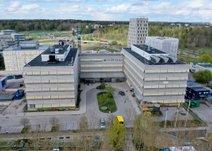 Östra Madenvägen 7 B, Sundbyberg