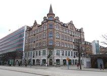 Drottninggatan 11, Centrum