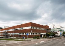 Flöjelbergsgatan 1B, Lackarebäck (Mölndal)