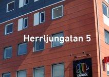 Herrljungagatan 5, Borås (Borås)