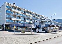Västra gatan 71, Kungälv (Kungälv)