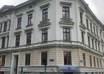Norra Allégatan 8, Järntorget (Centrum Göteborg)
