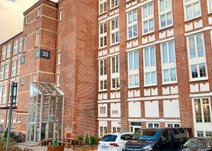 Krokslätts Fabriker 30, Krokslätt (Södra Göteborg)
