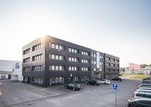 Lona knapes gata 5, Högsbo (Södra Göteborg)