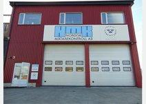Oljevägen 6, Hamnen
