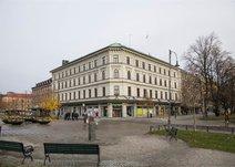 Storgatan 22, CITY