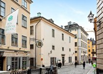Tullgränd 4, Gamla stan (Stockholm)