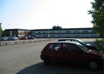 Kaserngatan byggnad 211, Almnäs