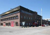Fjärde Tvärgatan 15, Landskrona