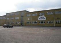 Industrigatan 10, Assbergs Industriområde-Holmafastigheten