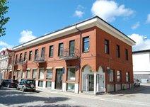 Kålgårdsbergsgatan 1, Centrum
