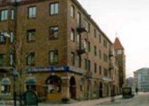 Kilbäcksgatan 29, Centrum