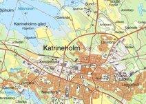 Industrigatan 7, Katrineholm