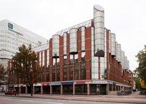 Kungsgatan 6, Centrum