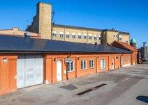 Ystadvägen 22, Sofielund