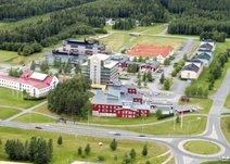 Aurorum 2, Luleå