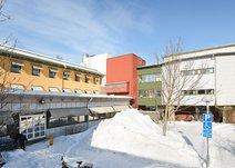 Västra Norrlandsgatan 10B, Centrum