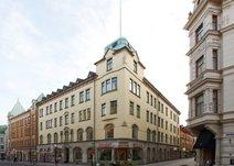 Storgatan 11, Stadsmon (Sundsvall)