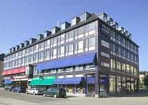 Centralgatan 11, Stadsmon (Sundsvall)