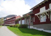 Kurortsvägen 20, Åre